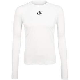 Skins Series-1 LS Shirt Men, white
